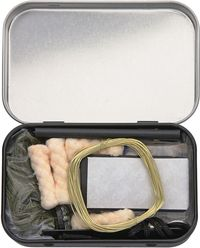 Mini Survival Kit In Tin