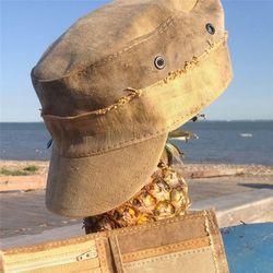 Military Castro Tarp Eco Cap