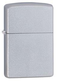 Zippo 20051 Satin Chrome™ + dárek