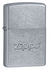 Zippo 25164 Zippo Stamp + dárek