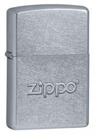 25164 Zippo Stamp + dárek