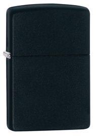 Zippo 26110 Black Matte + dárek