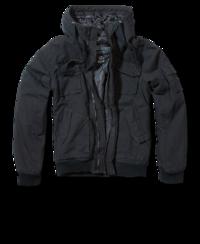 Bronx Jacket černá