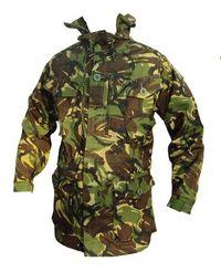 Britská armádní bunda Smock DPM - originál