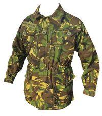 Britská armádní Field bunda 2000 DPM - originál