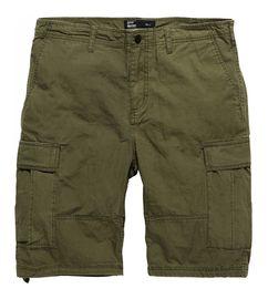 Kraťasy Vintage Industries BDU shorts - olive drab