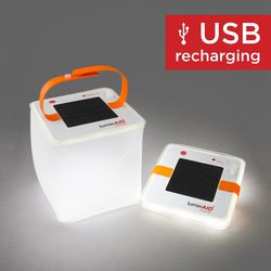 PackLite Max USB Solar Lantern