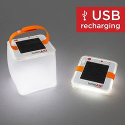 PackLite Nova USB Solar Light