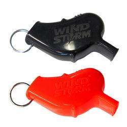 Píšťalka Windstorm - oranžová