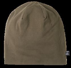 Beanie Jersey uni - oliv