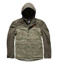 Leap jacket - Oliv