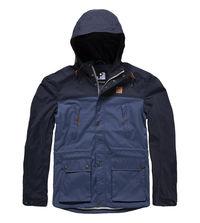 Leap jacket - Navy