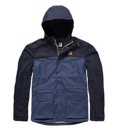 Leap jacket - Navy