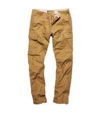 Kalhoty Vintage Industries Reydon BDU premium dark khaki