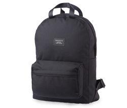 Savotta batoh Backpack 202 černý
