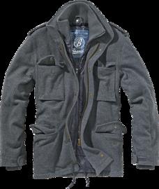 M-65 Voyager Wool