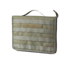"""Savotta Army pouzdro na notebook ALC 11"""" - oliv"""
