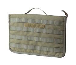 """Savotta Army pouzdro na notebook ALC 13"""" - oliv"""