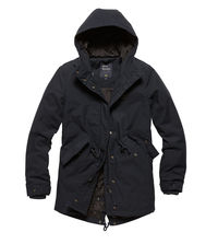 Indy ladies parka - navy