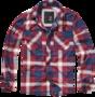 Brandit Checkshirt Slim Fit