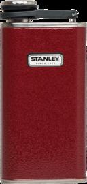 Stanley butylka klasik 236ml-red