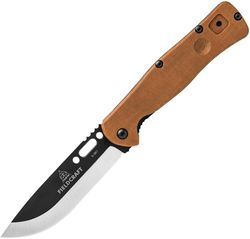 TOPS FIELDCRAFT FOLDER