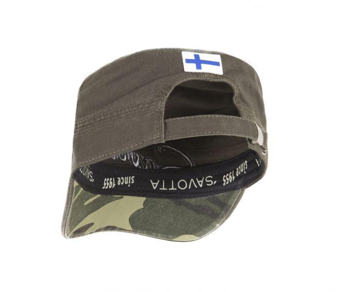 ca7c3d5722b Savotta Army čepice