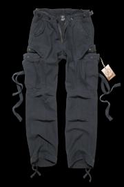 Kalhoty dámské Brandit M65 Ladies Trouser černé