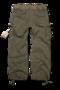 Kalhoty Brandit Royal Vintage olivové