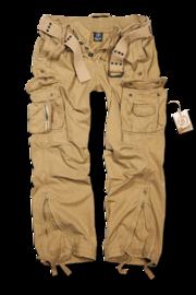 Kalhoty Brandit Royal Vintage béžové