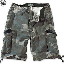 Surplus Vintage Shorts nightcamo