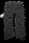 Kalhoty Brandit Royal Vintage černé