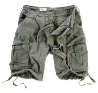 Surplus Airborne Shorts olivové