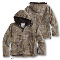 Surplus Windbreaker nightcamo