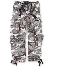 Surplus Airborne Trousers urban