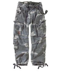 Surplus Airborne Trousers nightcamo