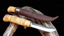 WoodsKnife Suomi Puukko 105mm