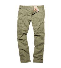 Kalhoty Vintage Industries Reydon BDU premium olive drab