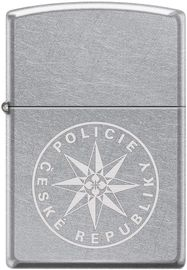 Zippo 25482 Policie