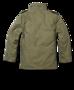 M65 Fieldjacket olivová