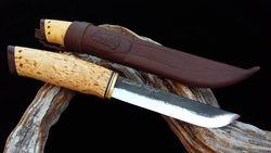WoodsKnife Lapp knife 145mm