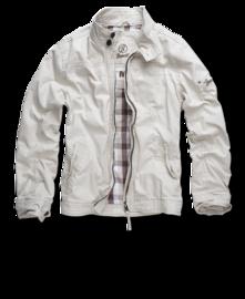 Yellowstone Jacket béžová
