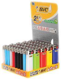 Zapalovač BIC mini