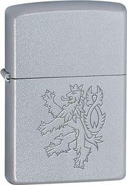 Zippo 20058 Czech Lion