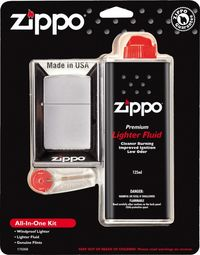 Zippo 30035 All in One Kit
