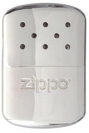 Zippo 41063 ohřívač rukou 12 hod. stříbrný