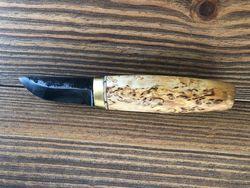 Finský kovaný nůž Puukko