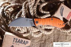Brutalica - Tsarap orange
