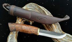 WoodsKnife Eagle Eyes 120mm
