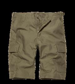 BDU T/C shorts olive